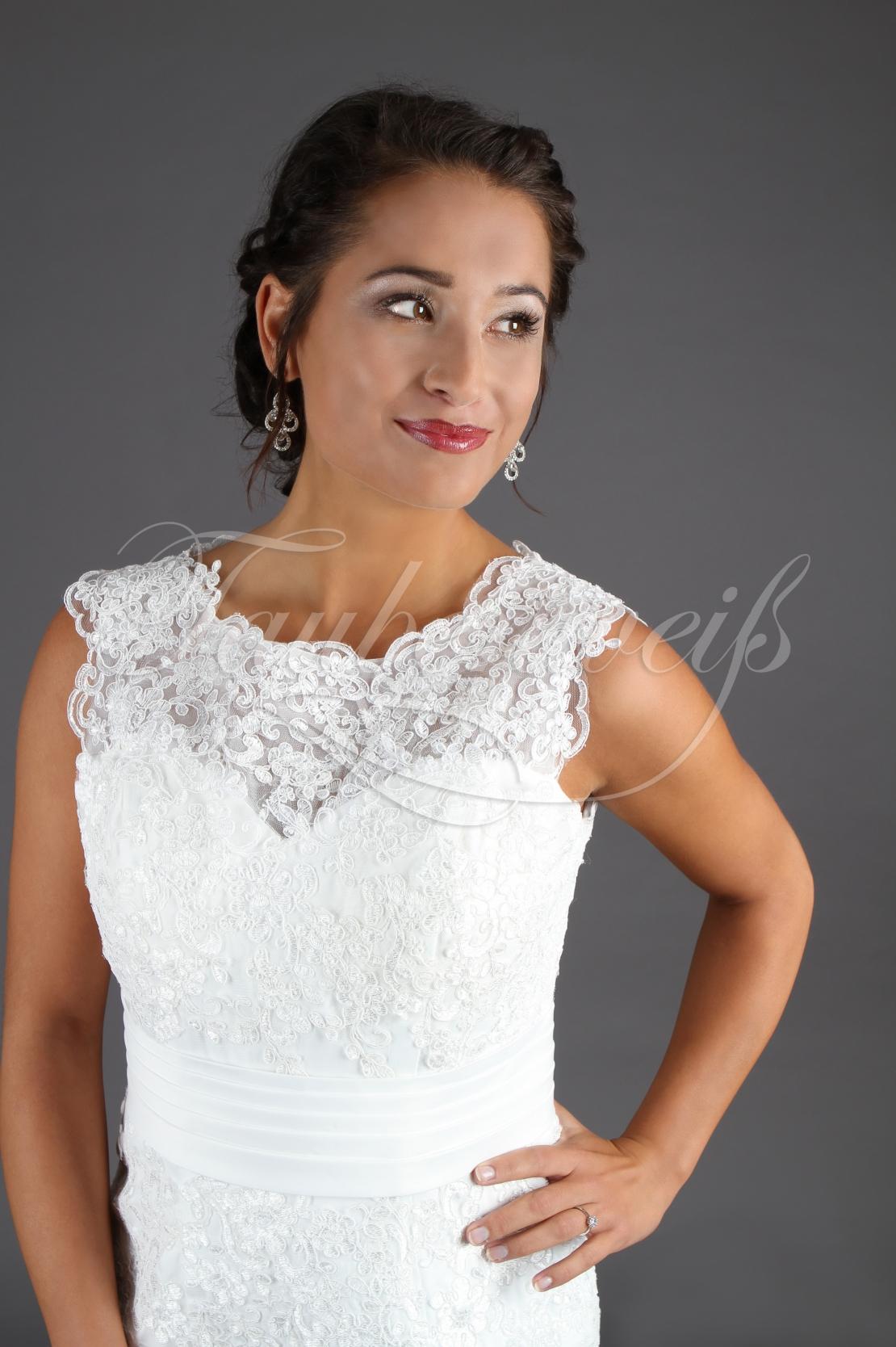 Wedding dress TW0074B 1