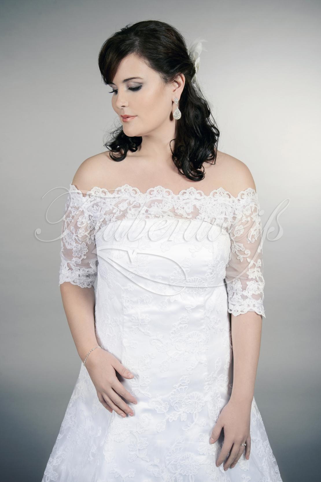Brautkleid TW0160B 1
