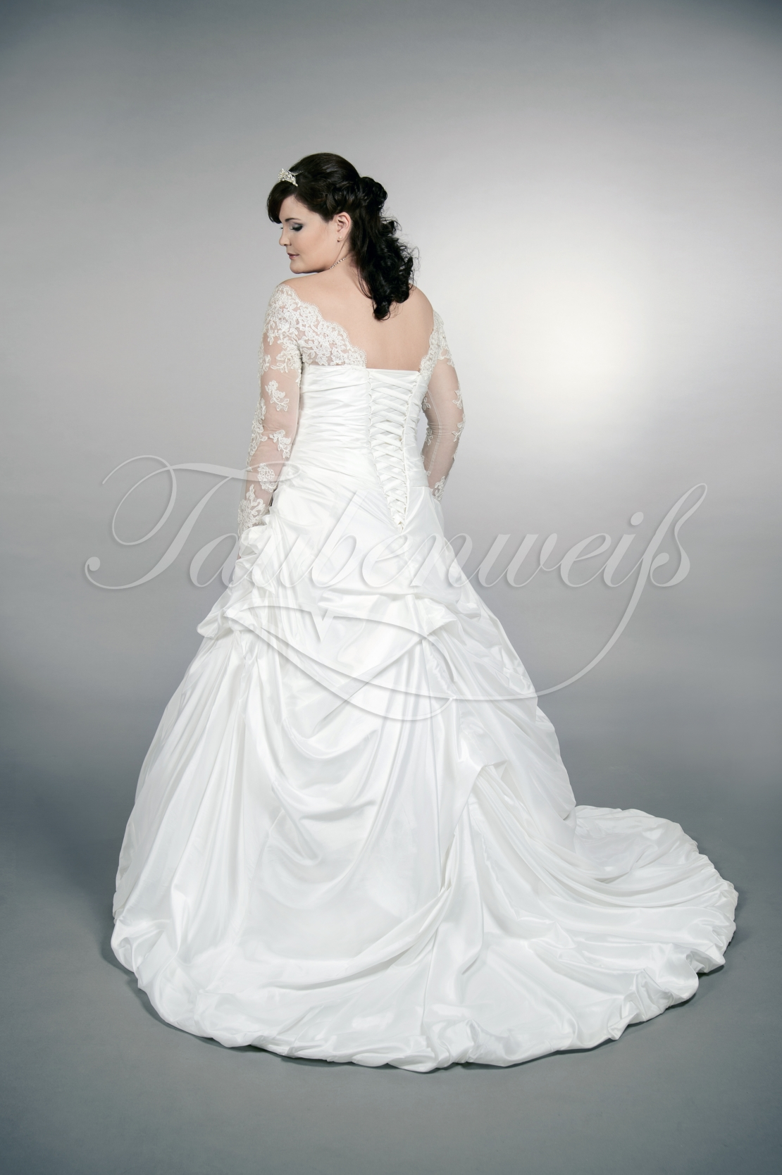 Brautkleid TW0163B 1