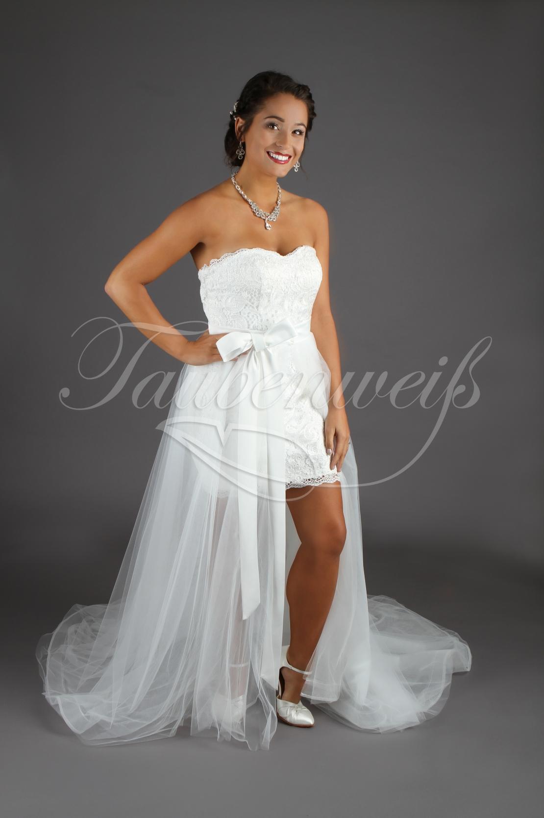 Wedding dress TW0204B 1