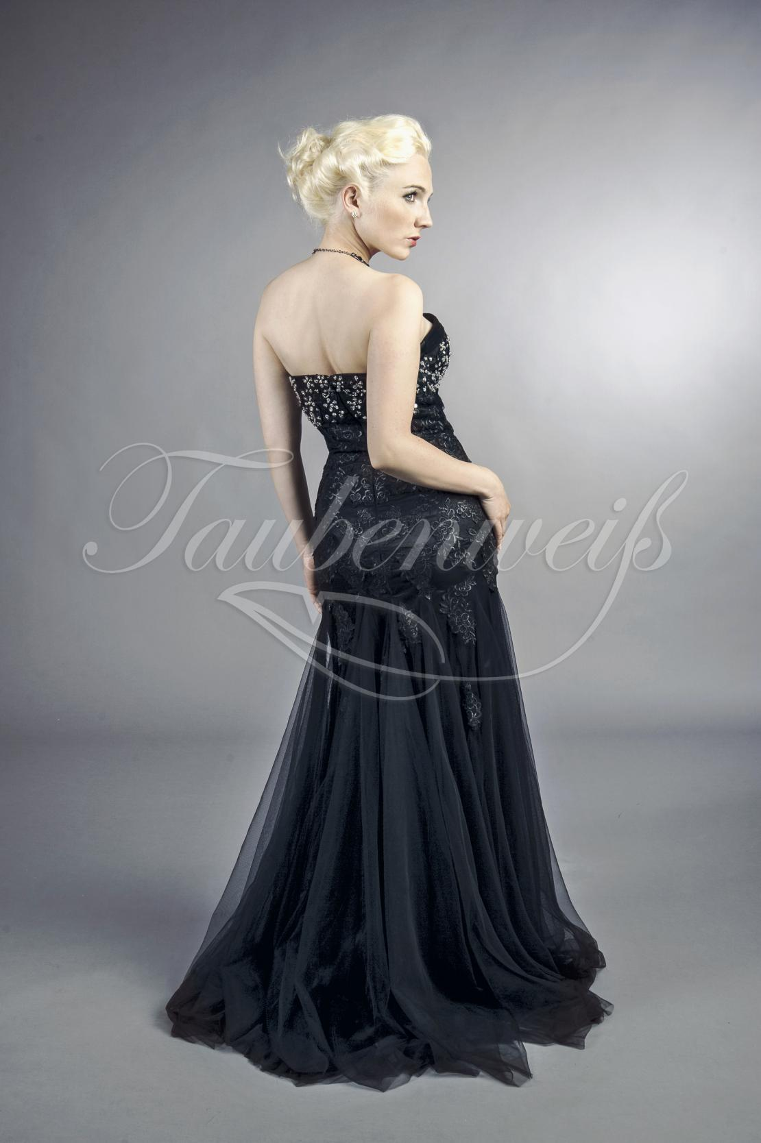 Evening dress TW0003A 1