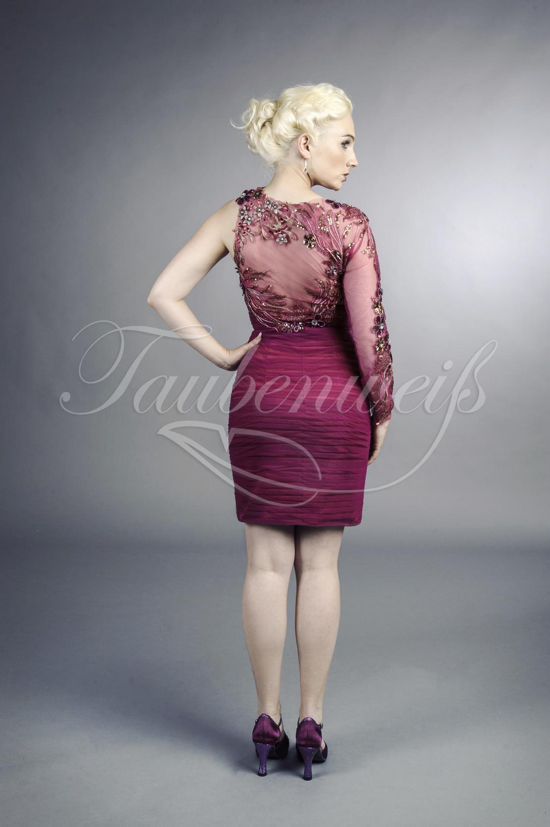 Evening dress TW0011A 1