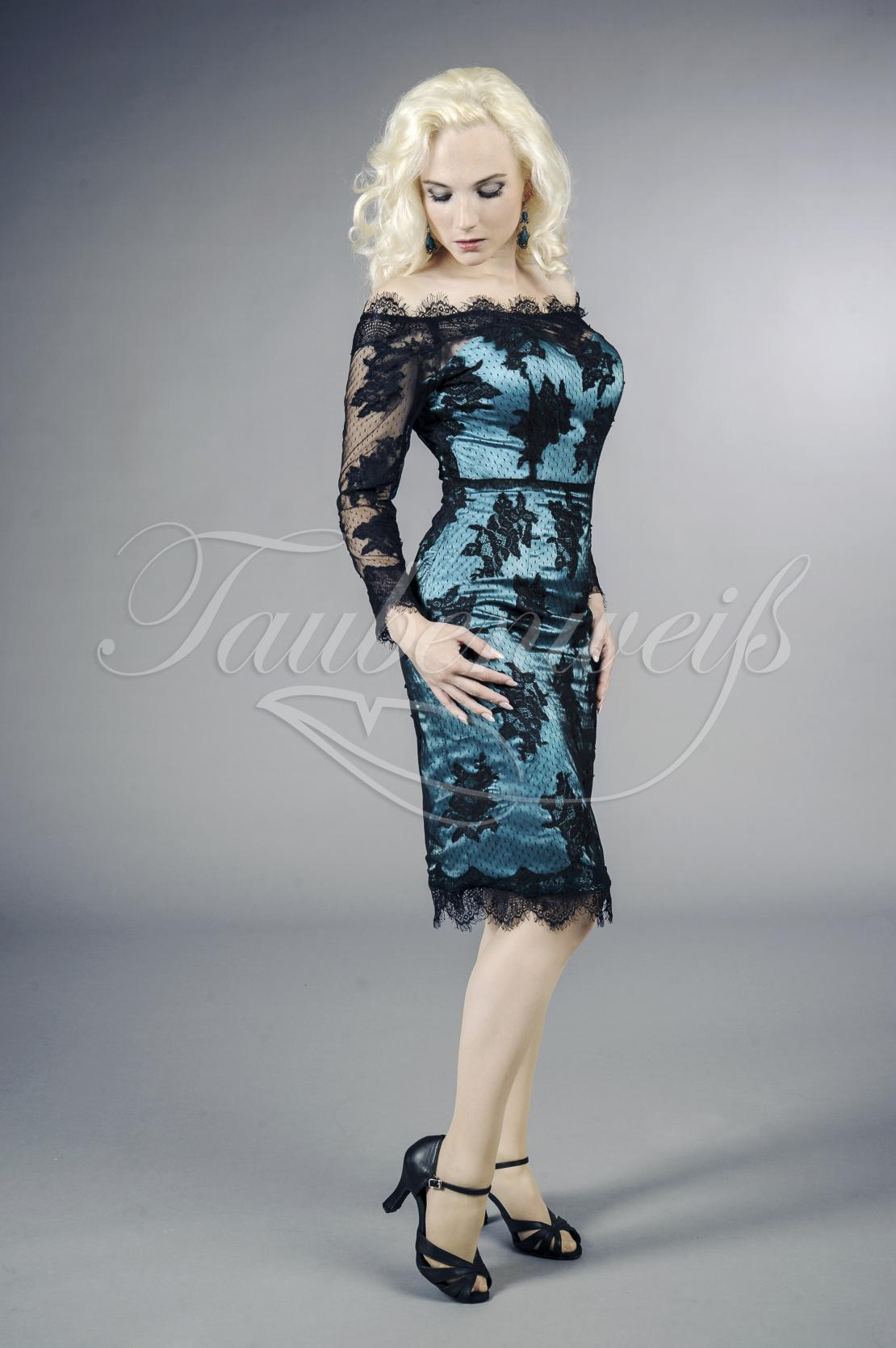 Evening dress TW0035A 1