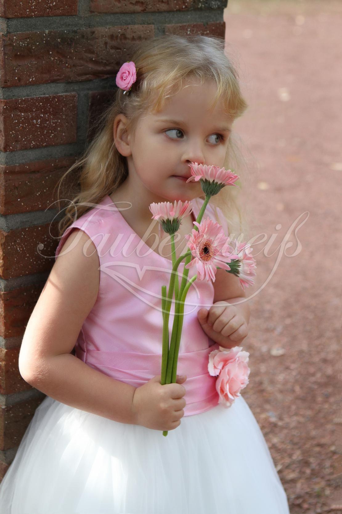 Blumenmädchenkleid TW0002BM 1