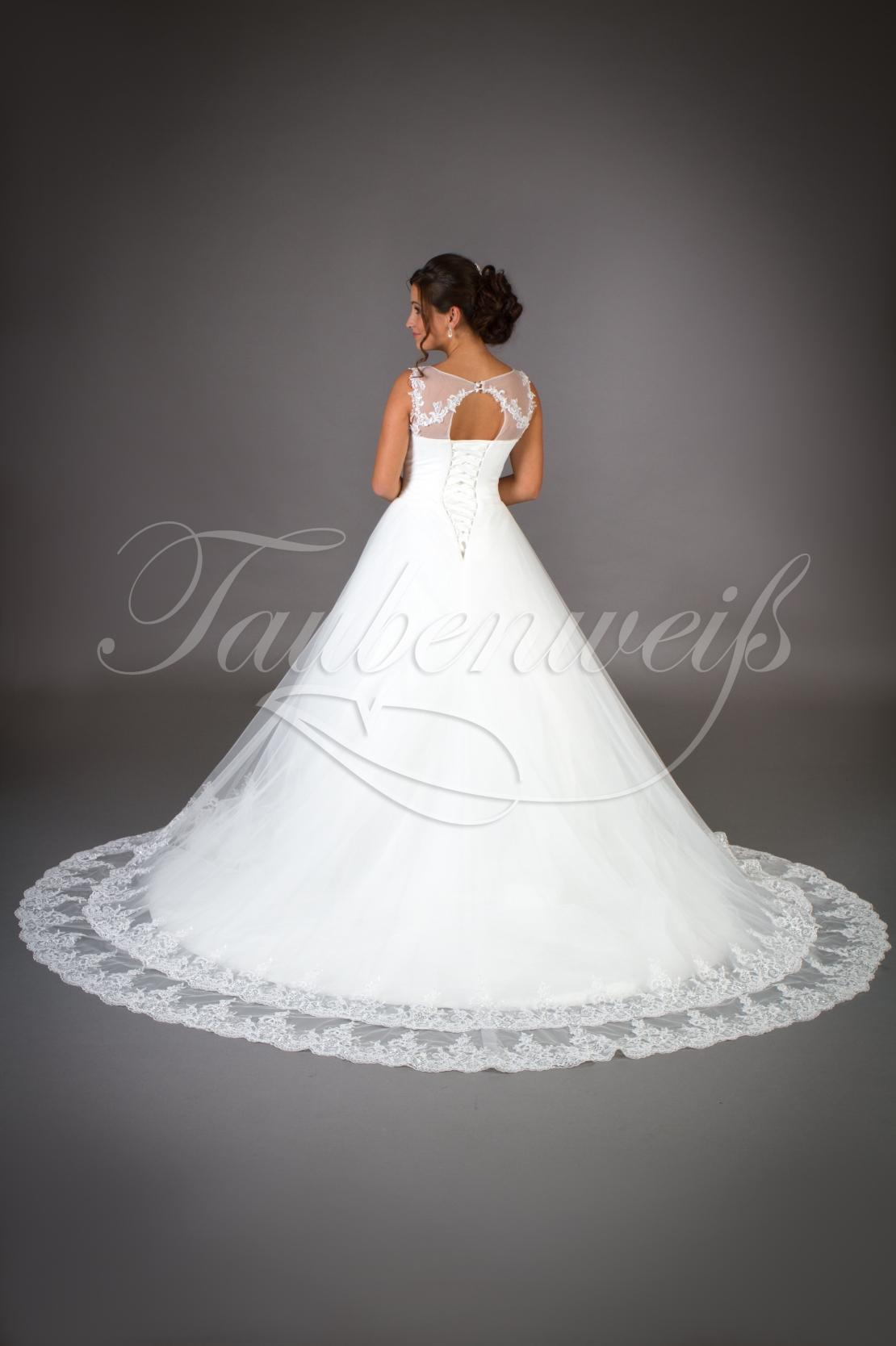 Brautkleid TW0016B 1