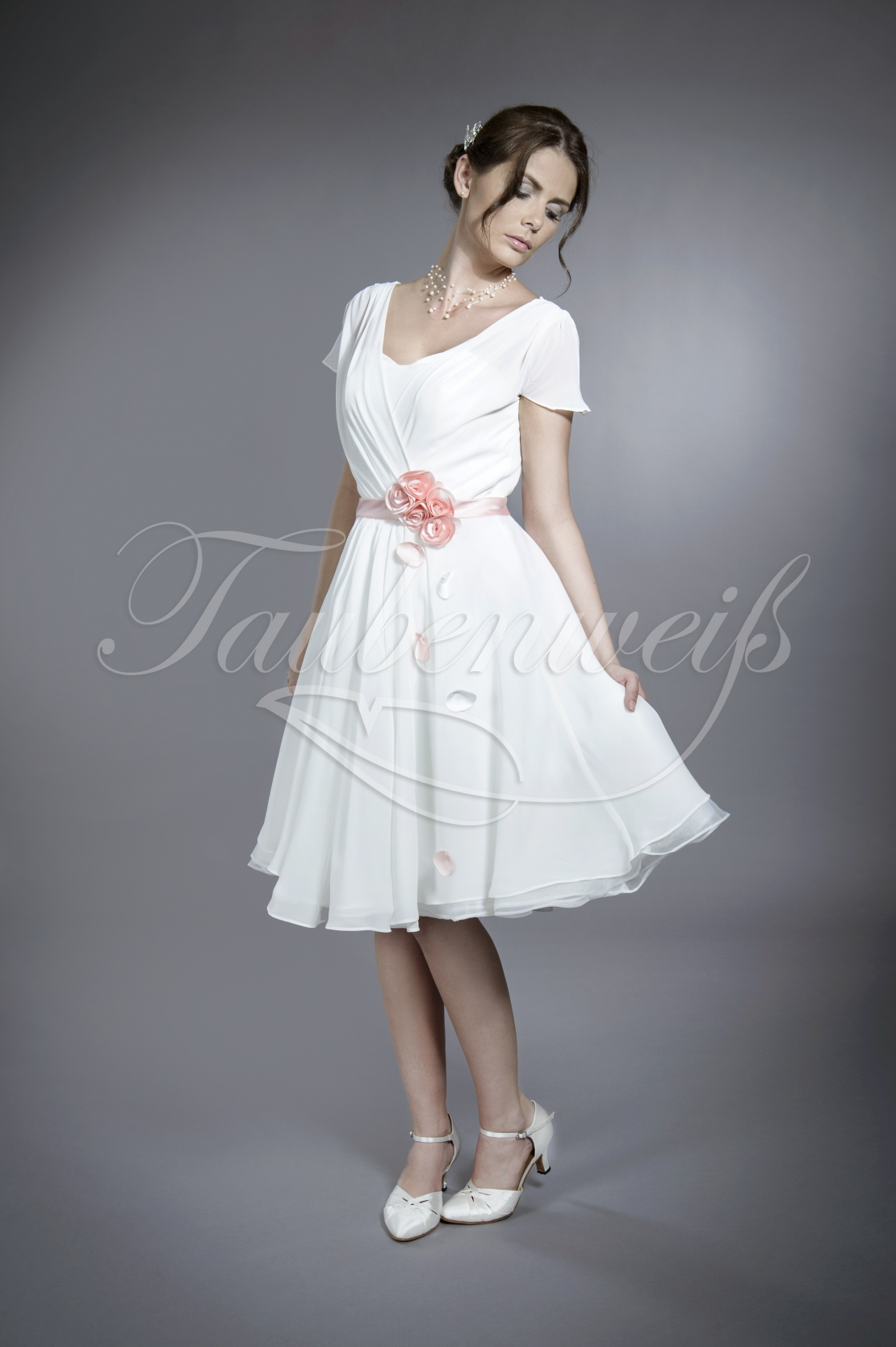 Brautkleid TW0017B 1