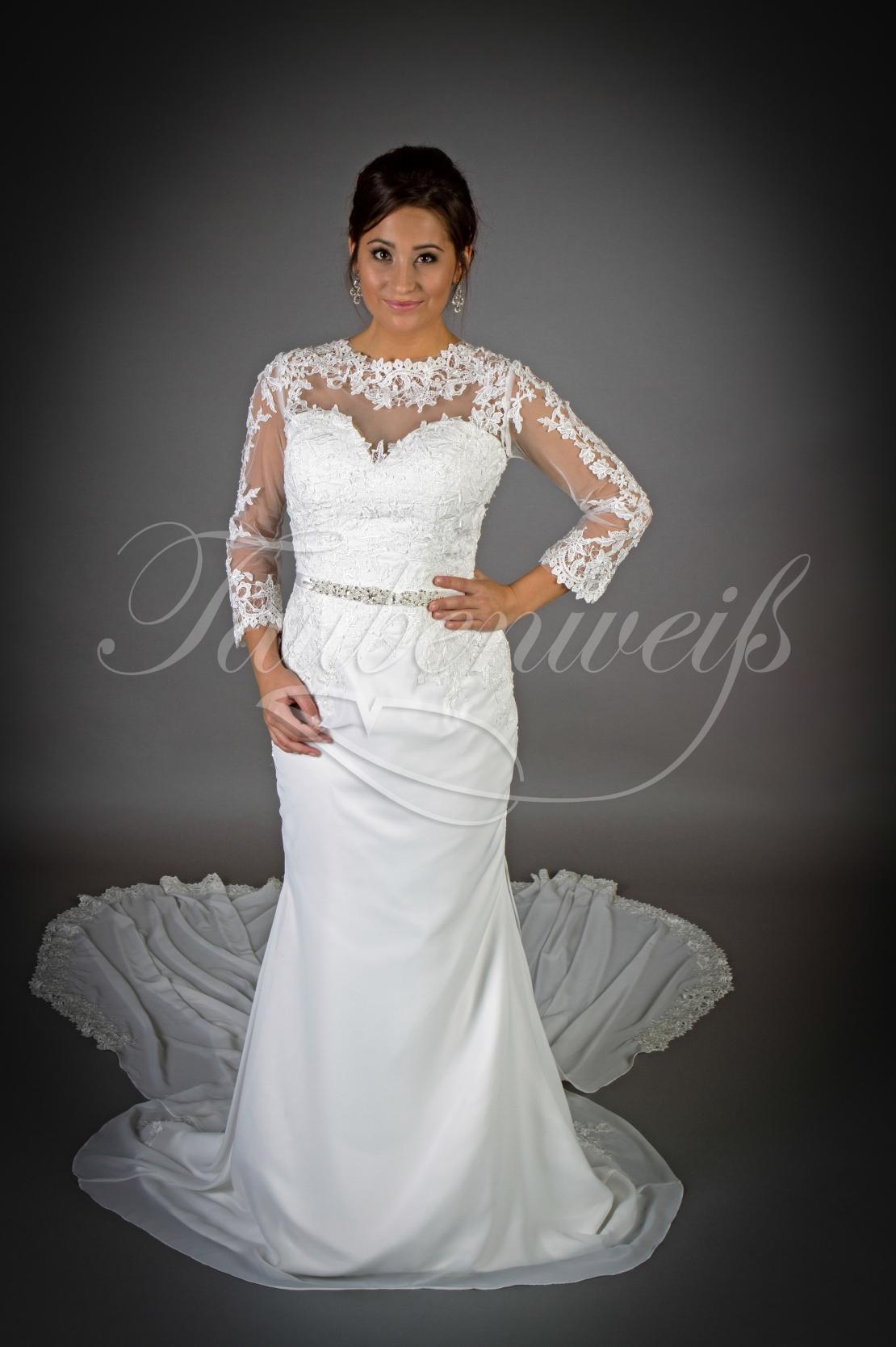 Brautkleid TW0024B 1
