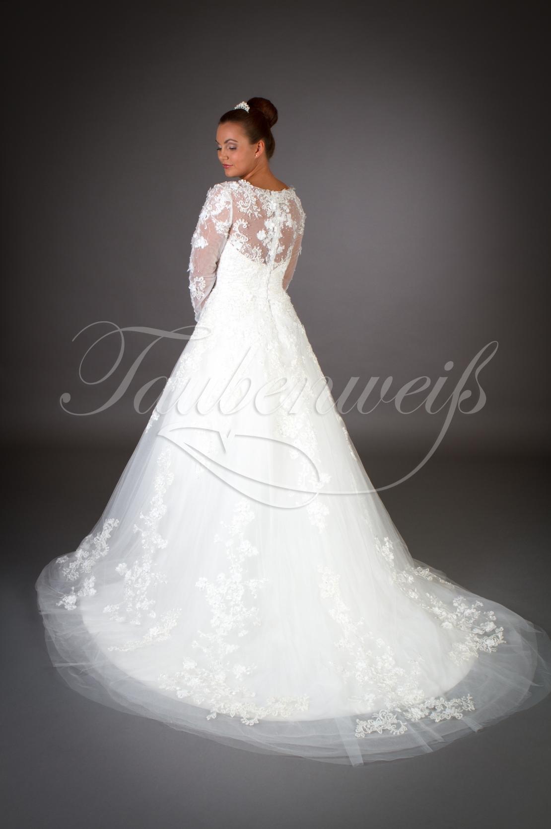 Brautkleid TW0033B 1