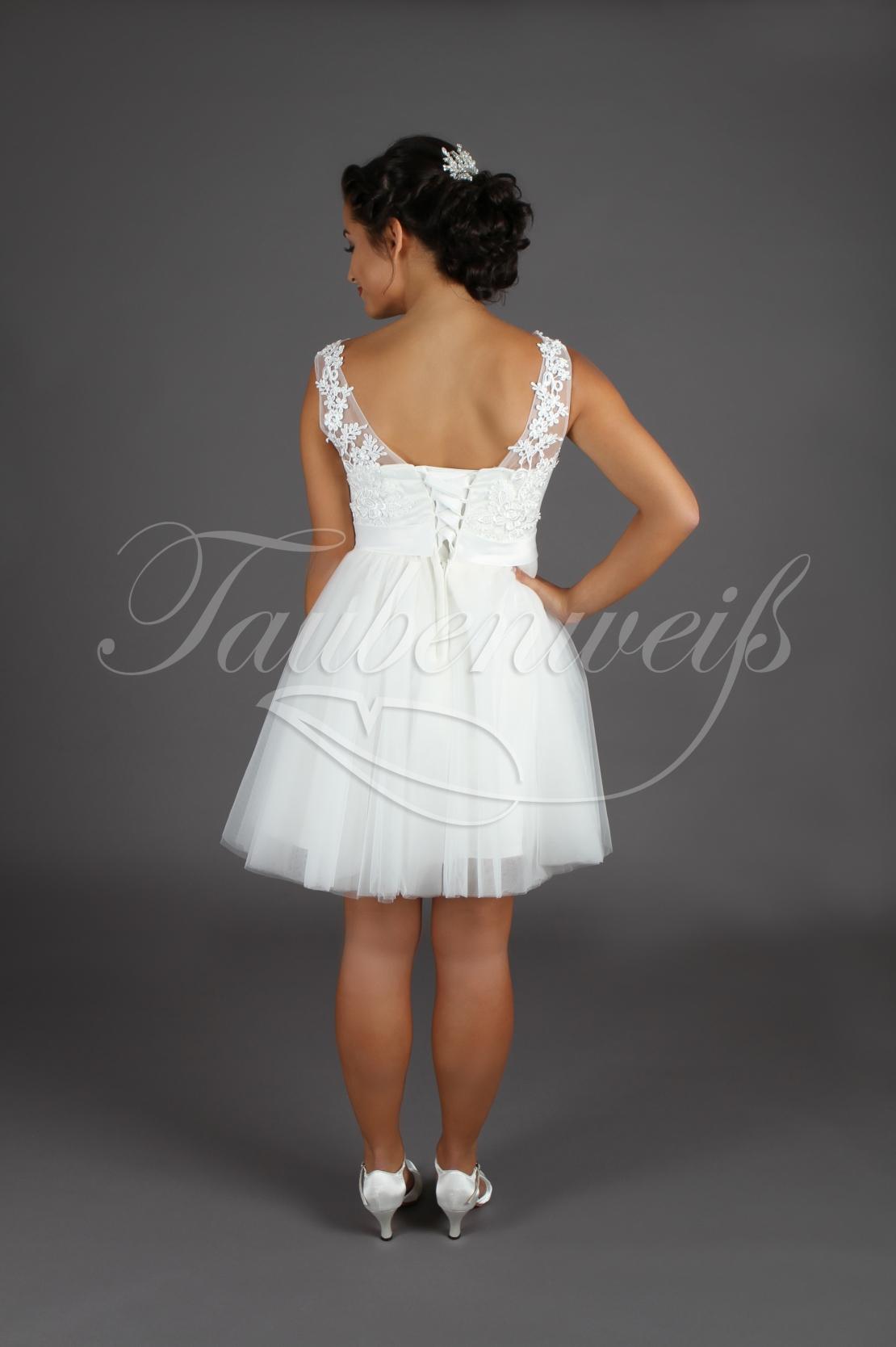 Wedding dress TW0112B 1