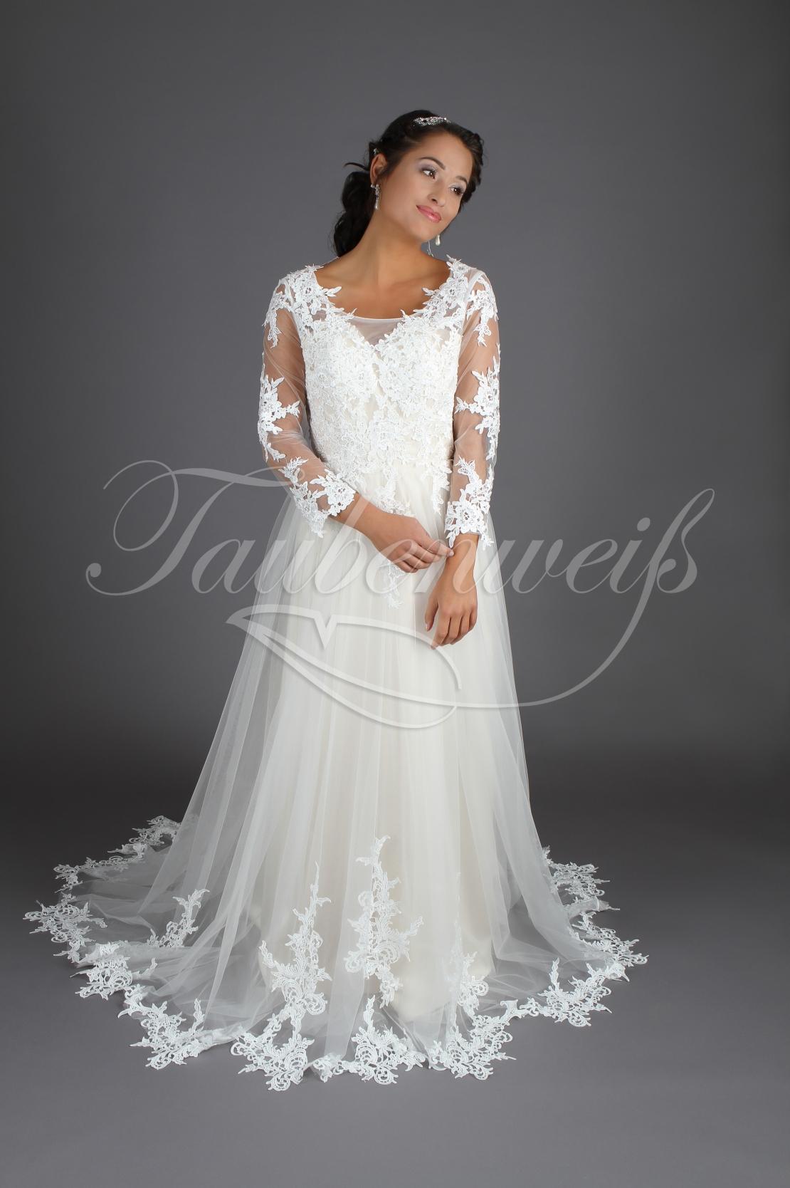 Wedding dress TW0122B 1