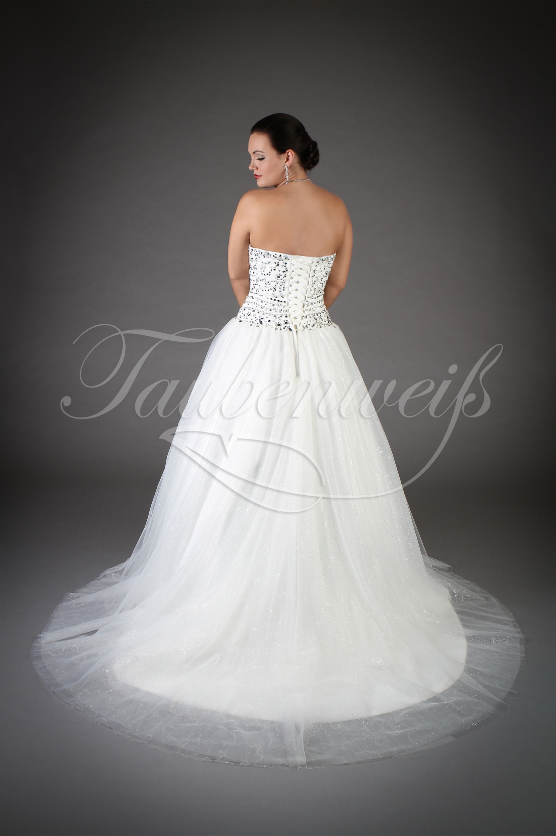 Brautkleid TW0145B 1