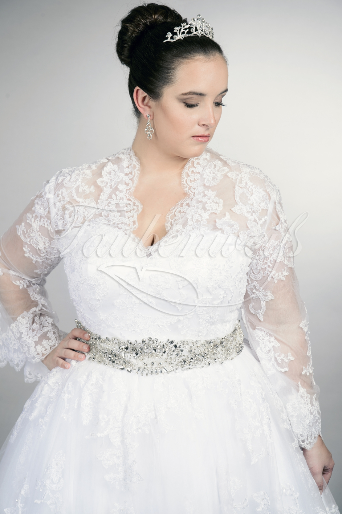 Brautkleid TW0154B 1
