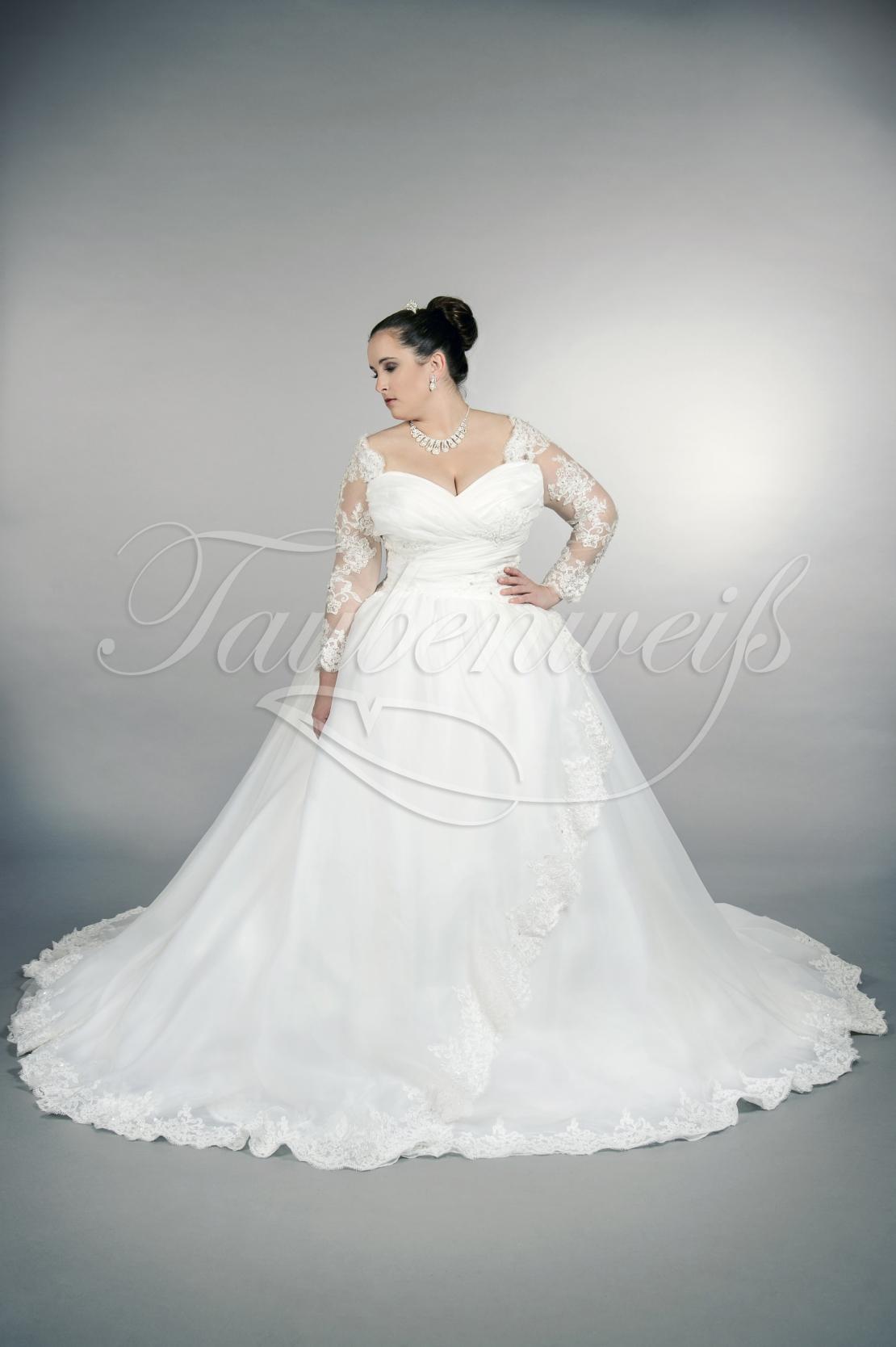 Brautkleid TW0157B 1