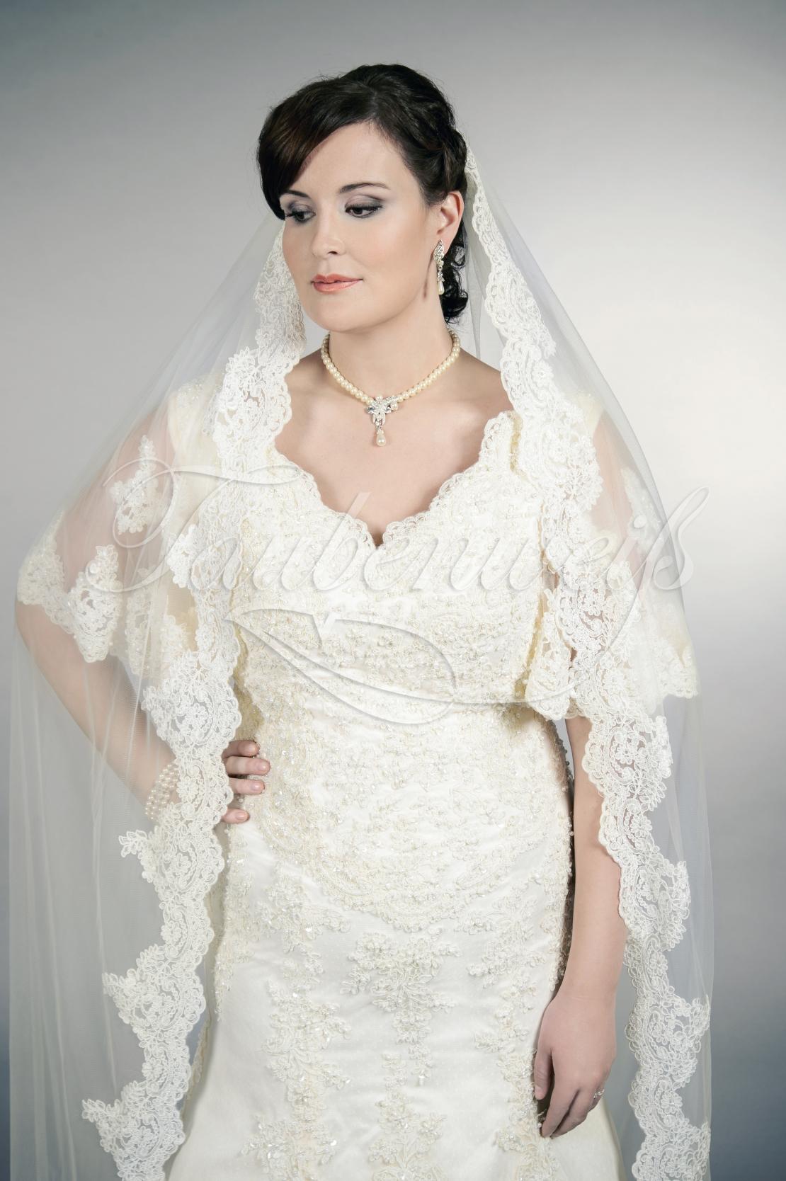 Brautkleid TW0159B 1