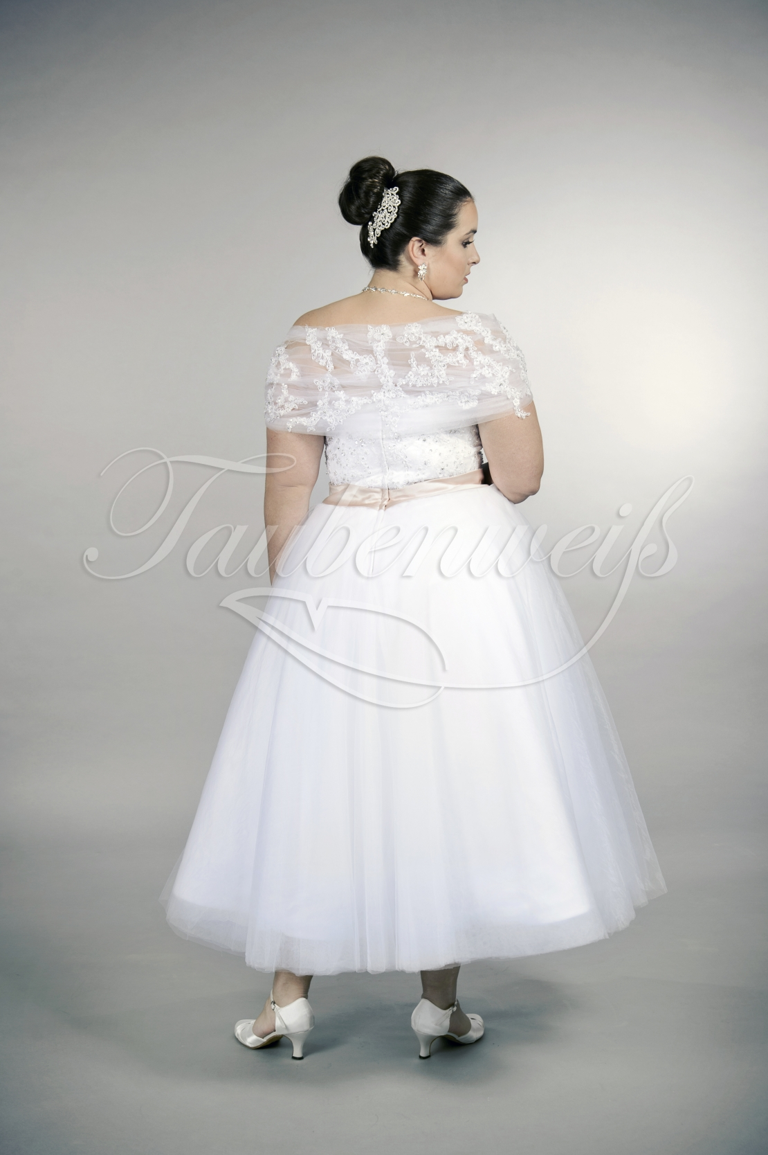 Brautkleid TW0168B 1