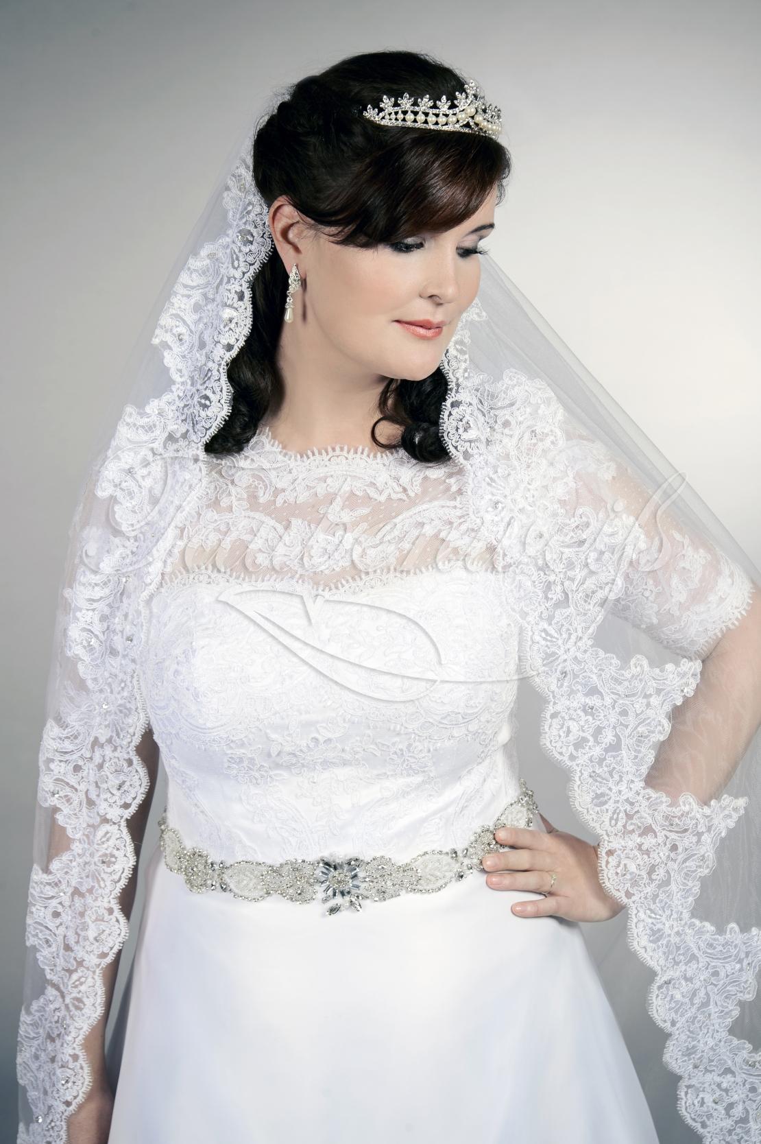 Brautkleid TW0169B 1