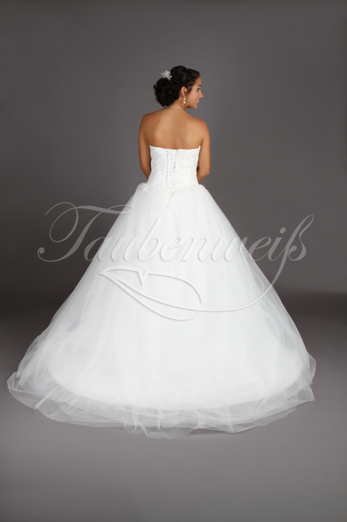 Wedding dress TW0194B 1