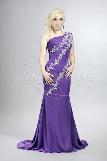 Evening dress TW0015A