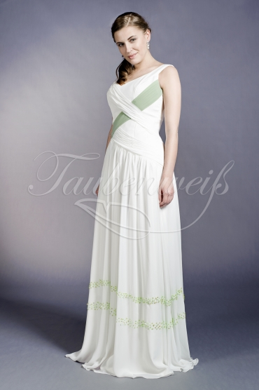 Wedding dress TW0006B