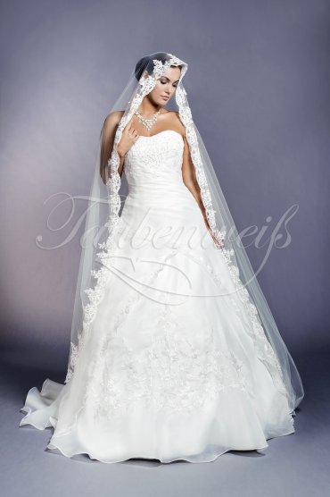 Wedding dress TW0021B