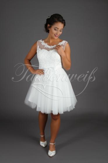 Wedding dress TW0112B