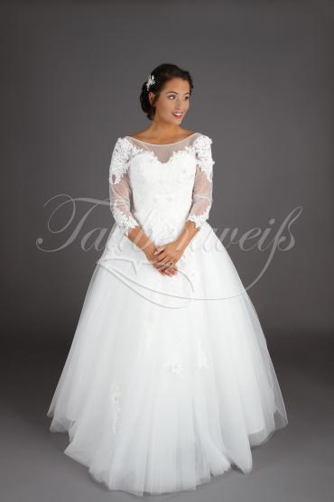 Wedding dress TW0139B