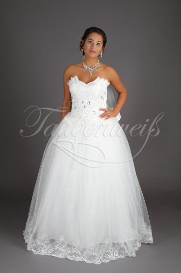 Wedding dress TW0175B