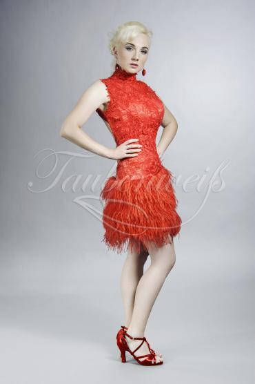 Evening dress TW0018A