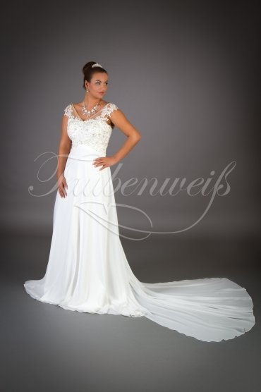 Wedding dress TW0001B