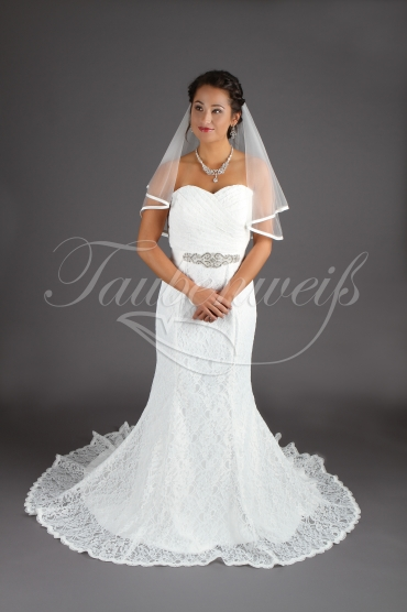 Wedding dress TW0003B