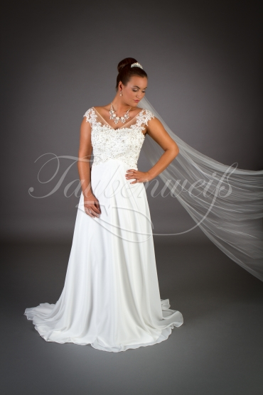 Wedding dress TW0007B