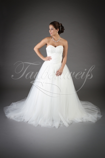 Wedding dress TW0008B