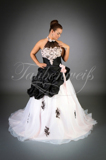 Wedding dress TW0011B