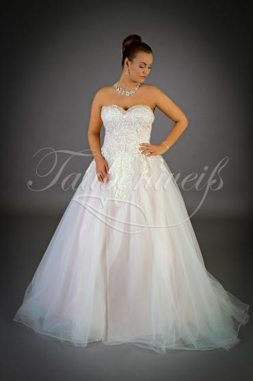 Wedding dress TW0012B