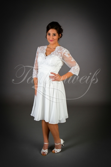 Wedding dress TW0013B
