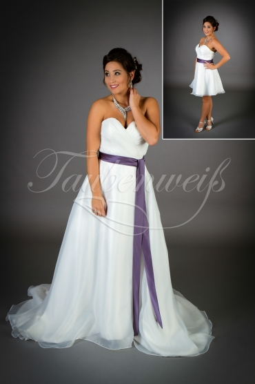 Wedding dress TW0015B