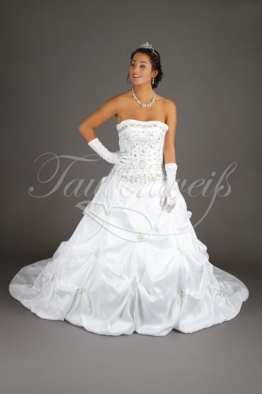 Wedding dress TW0018B