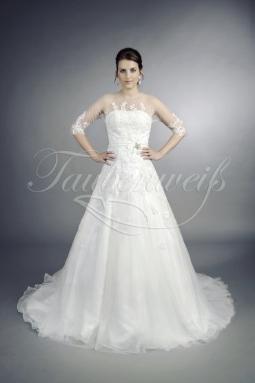 Wedding dress TW0019B