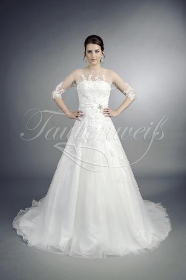 Wedding dress TW0019B