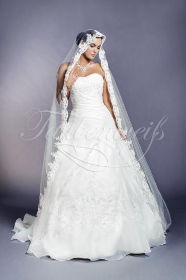 Wedding dress TW0021B