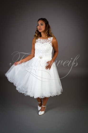 Wedding dress TW0028B