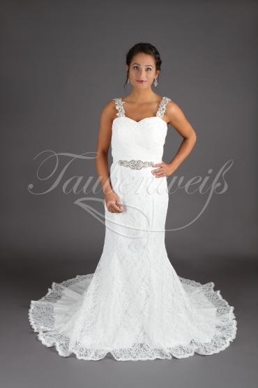 Wedding dress TW0029B