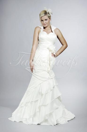 Wedding dress TW0032B