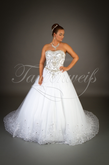 Wedding dress TW0034B