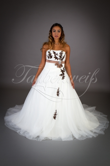 Wedding dress TW0036B