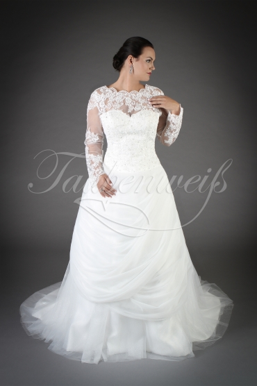 Wedding dress TW0037B