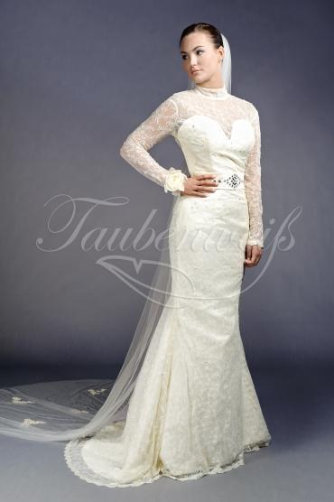 Wedding dress TW0039B
