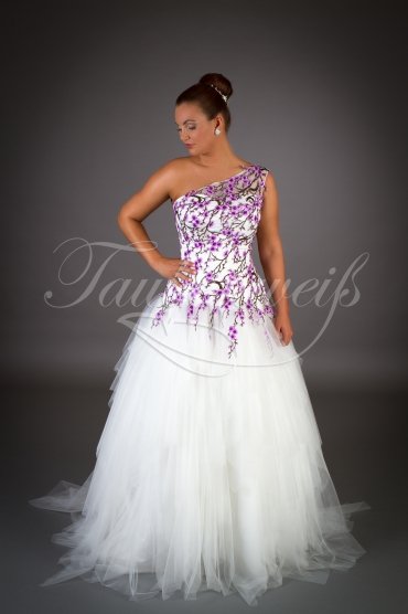 Wedding dress TW0044B