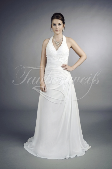 Wedding dress TW0049B