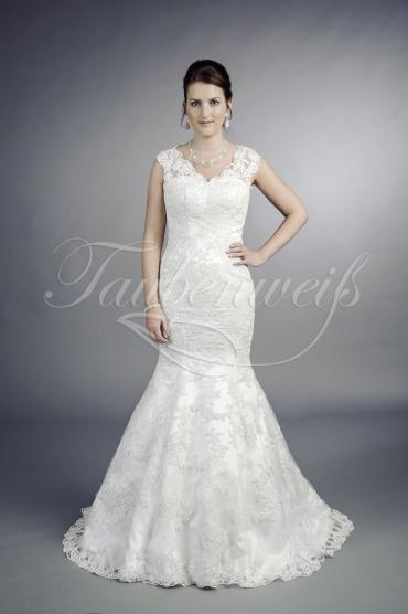 Wedding dress TW0054B